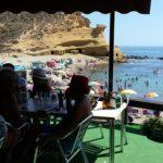 Los mejores chiringuitos de la costa almeriense
